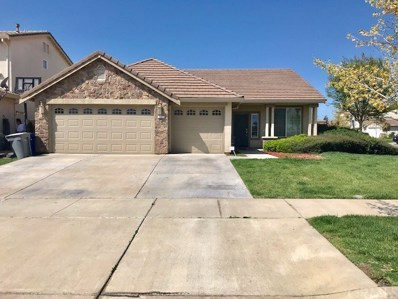 3597 San Vincent Avenue, Merced, CA 95348 - MLS#: MC18087247
