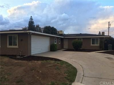 2400 San Lorenzo Avenue, Bakersfield, CA 93304 - MLS#: MC18091976