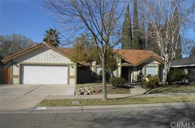 1241 Paseo Verde Drive, Merced, CA 95348 - MLS#: MC18092274