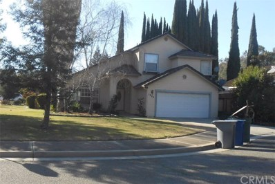 1225 Del Sol Court, Merced, CA 95348 - MLS#: MC18092278