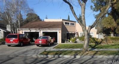 1153 Paseo Redondo Drive, Merced, CA 95348 - MLS#: MC18092287
