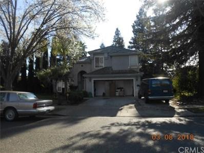 1146 Paseo Redondo Drive, Merced, CA 95348 - MLS#: MC18092309