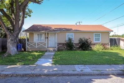 2221 Cherry Avenue, Merced, CA 95340 - MLS#: MC18092354