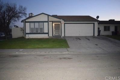 8 Skylark Court, Merced, CA 95341 - MLS#: MC18100796