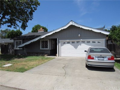 1385 Louise Avenue, Merced, CA 95341 - MLS#: MC18104995