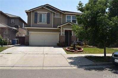 662 Chandon Drive, Merced, CA 95348 - MLS#: MC18106408