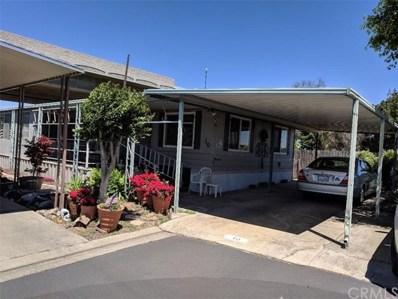 2240 Golden Oak Lane UNIT 10, Merced, CA 95341 - MLS#: MC18109342