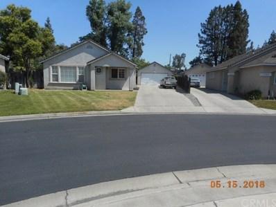 901 Rancho Vista Drive, Atwater, CA 95301 - MLS#: MC18110499