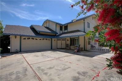 1722 Monte Grosso Drive, Merced, CA 95340 - MLS#: MC18111071