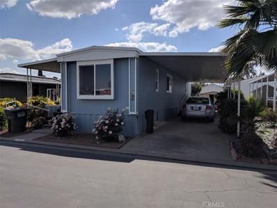 2240 N Golden Oak Lane UNIT 98, Merced, CA 95341 - MLS#: MC18116999