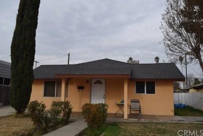 1412 Trinity Avenue, Chowchilla, CA 93610 - MLS#: MC18119580
