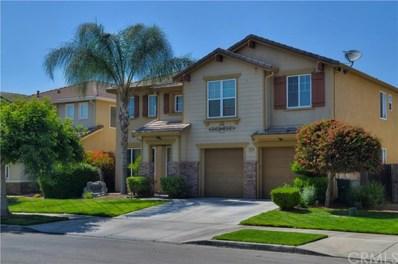 767 Ironstone Drive, Merced, CA 95348 - MLS#: MC18121430