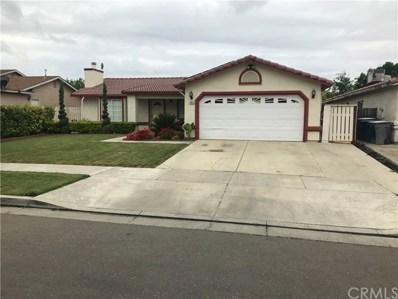 483 Amy Street, Merced, CA 95341 - MLS#: MC18122554