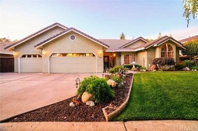 1169 Paseo Redondo Drive, Merced, CA 95348 - MLS#: MC18124307