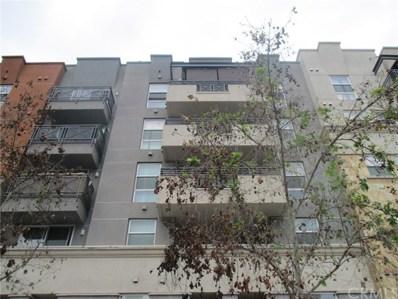 550 Park Boulevard UNIT 2407, San Diego, CA 92101 - MLS#: MC18125846