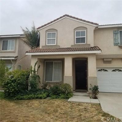 15735 Cerritos Court, Fontana, CA 92336 - MLS#: MC18125850