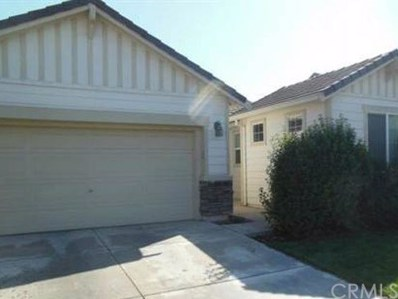 1288 Wildcat Drive, Merced, CA 95348 - MLS#: MC18127172