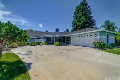 1512 Monte Grosso Drive, Merced, CA 95340 - MLS#: MC18138889