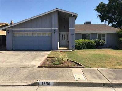 1734 Wildwood Court, Merced, CA 95340 - MLS#: MC18138999