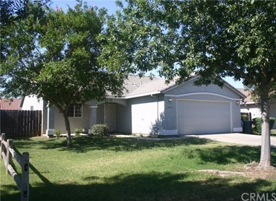 1936 W Jurgensen Drive, Merced, CA 95341 - MLS#: MC18139935