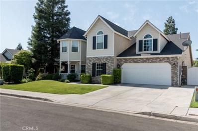 4717 W Calimyrna Avenue, Fresno, CA 93722 - MLS#: MC18140772