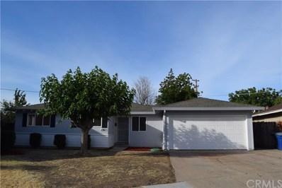 1565 Ann Court, Merced, CA 95341 - MLS#: MC18140782
