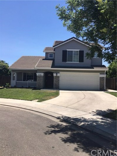 1710 Edgewood Court, Merced, CA 95340 - MLS#: MC18153450