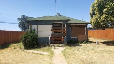 430 W 5th Street, Merced, CA 95341 - MLS#: MC18155212