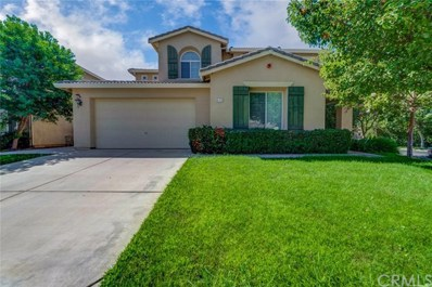848 Round Hill Drive, Merced, CA 95348 - MLS#: MC18155684