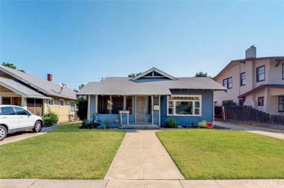 35 W 19th Street, Merced, CA 95340 - MLS#: MC18157576