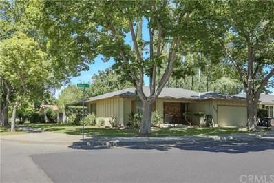 609 Dennis Court, Merced, CA 95340 - MLS#: MC18159537