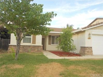 1535 Esplanade Drive, Merced, CA 95348 - MLS#: MC18161948