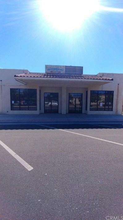 517 Main Street, Livingston, CA 95334 - MLS#: MC18162027