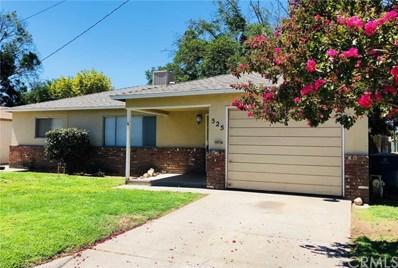 525 N 10th Street, Chowchilla, CA 93610 - MLS#: MC18164549