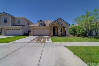 437 Beckman Way, Merced, CA 95348 - MLS#: MC18166741