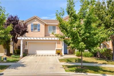 3895 Perez Drive, Merced, CA 95340 - MLS#: MC18172021