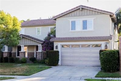 1687 Partridge Avenue, Upland, CA 91784 - MLS#: MC18174483