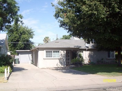1715 Almond Avenue, Merced, CA 95341 - MLS#: MC18175431