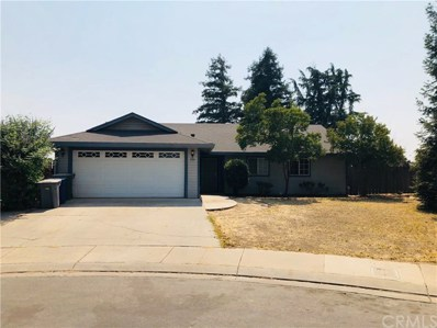 725 Marian Court, Merced, CA 95341 - MLS#: MC18176552