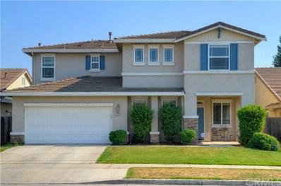 1520 Esplanade Drive, Merced, CA 95348 - MLS#: MC18181273