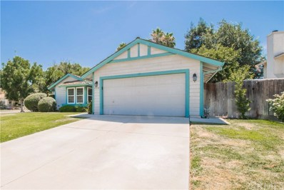 1214 La Playa Court, Merced, CA 95348 - MLS#: MC18181939