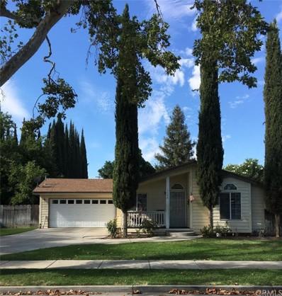 1360 Elm Avenue, Atwater, CA 95301 - MLS#: MC18188525