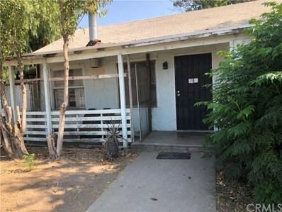 2216 E Floradora Avenue, Fresno, CA 93703 - MLS#: MC18189583
