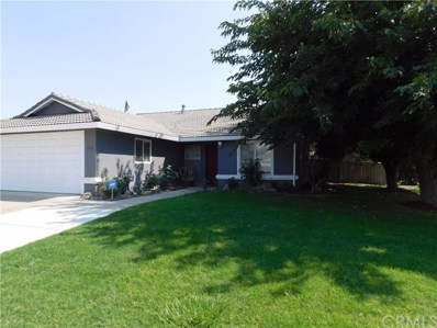 1890 Cowgill Court, Merced, CA 95341 - MLS#: MC18192121