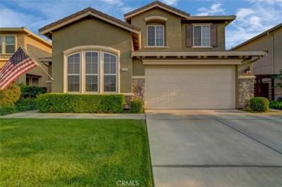 702 Round Hill Drive, Merced, CA 95348 - MLS#: MC18192885