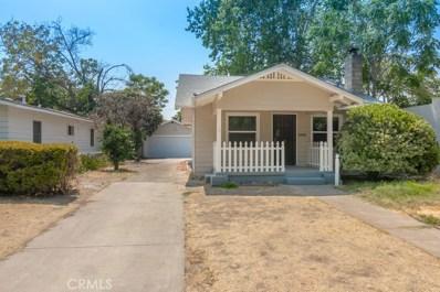 156 W 26th Street, Merced, CA 95340 - MLS#: MC18194011
