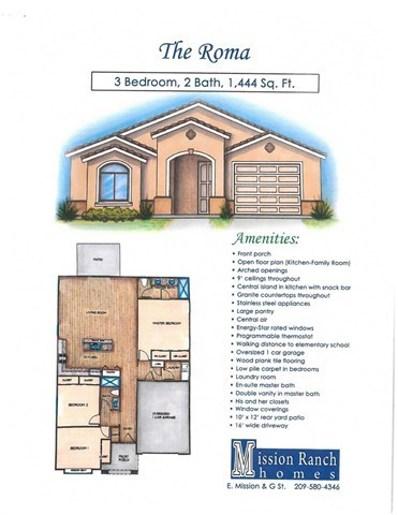 529 Cadiz Court, Merced, CA 95341 - MLS#: MC18197817