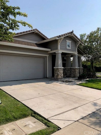 496 Beckman Way, Merced, CA 95348 - MLS#: MC18204095