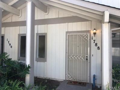 1788 Merced Avenue, Merced, CA 95341 - MLS#: MC18204154