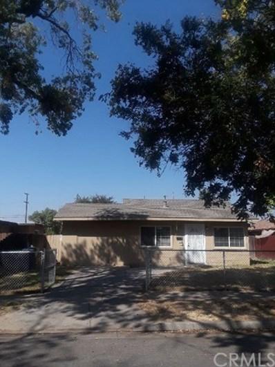 1715 E 23rd Street, Merced, CA 95340 - MLS#: MC18204601